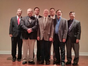 Deaf Baptist Leaders Speakers